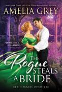 eBook: The Rogue Steals a Bride