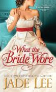 eBook: What the Bride Wore