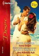 eBook: Sana deger/ Bes adimda ask