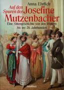 eBook: Auf den Spuren der Josefine Mutzenbacher