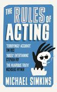 eBook: The Rules of Acting