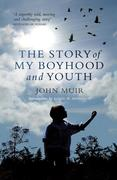 eBook: The Story of my Boyhood and Youth