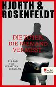 eBook: Die Toten, die niemand vermisst