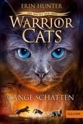 eBook: Warrior Cats Staffel 03/5. Die Macht der drei. Lange Schatten