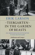 eBook: Tiergarten - In the Garden of Beasts