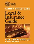 eBook: Family Child Care Legal and Insurance Guide