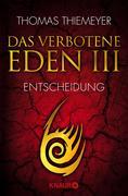 eBook:  Das verbotene Eden: Magda und Ben
