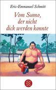 eBook: Vom Sumo, der nicht dick werden konnte