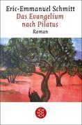 eBook: Das Evangelium nach Pilatus