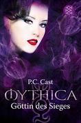 eBook: Mythica 06. Göttin des Sieges
