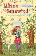 eBook: Liliane Susewind - Ein Pinguin will hoch hinaus