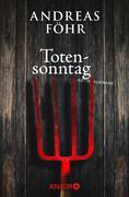 eBook: Totensonntag