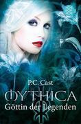 eBook: Mythica 07. Göttin der Legenden