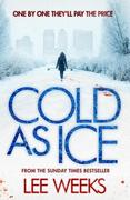 eBook: Cold as Ice