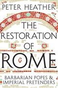 eBook: The Restoration of Rome