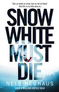 eBook: Snow White Must Die