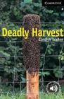 Walker,  Carolyn: Deadly Harvest