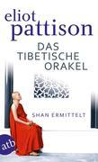 eBook: Das tibetische Orakel
