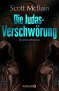 eBook: Die Judas-Verschwörung