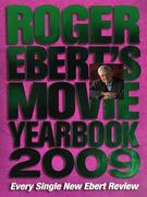 eBook: Roger Ebert's Movie Yearbook 2009