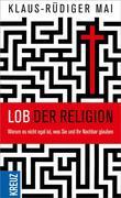 eBook: Lob der Religionen