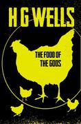 eBook: The Food of the Gods