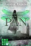 eBook: Die Pan-Trilogie 01. Das geheime Vermächtnis des Pan