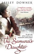 eBook: The Samurai's Daughter
