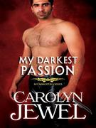 eBook: My Darkest Passion