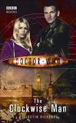 eBook:  Doctor Who: The Clockwise Man