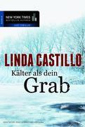 eBook: Kälter als dein Grab