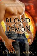 eBook: Blood of the Demon