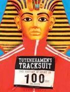 eBook: Tutenkhamen's Tracksuit