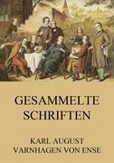 eBook: Gesammelte Schriften