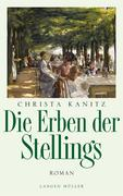 eBook: Die Erben der Stellings