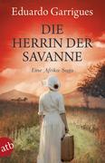 eBook: Die Herrin der Savanne