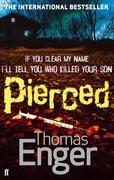 eBook: Pierced