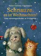 eBook: Schnauze, es ist Weihnachten