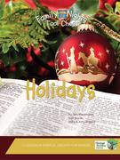 eBook: Holidays