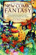 eBook: The Mammoth Book of New Comic Fantasy