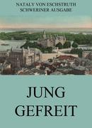 eBook: Jung gefreit