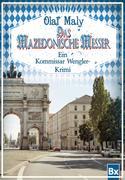 eBook: Das mazedonische Messer