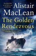 eBook: Golden Rendezvous