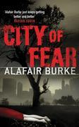 eBook: City of Fear