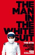 eBook: Man in the White Suit: The Stig, Le Mans, The Fast Lane and Me