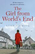 eBook: Girl From World´s End
