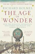 eBook: Age of Wonder: How the Romantic Generation Discovered the Beauty and Terror of Science