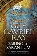 eBook: Sailing to Sarantium