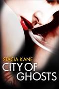 eBook: City of Ghosts (Downside Ghosts, Book 3)
