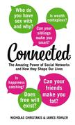 eBook: Connected: The Amazing Power of Social Networks and How They Shape Our Lives